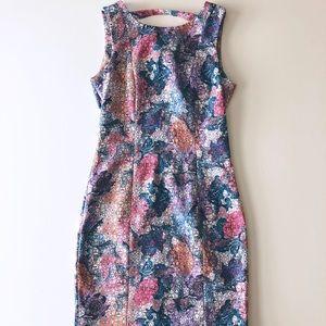 H&M dress.